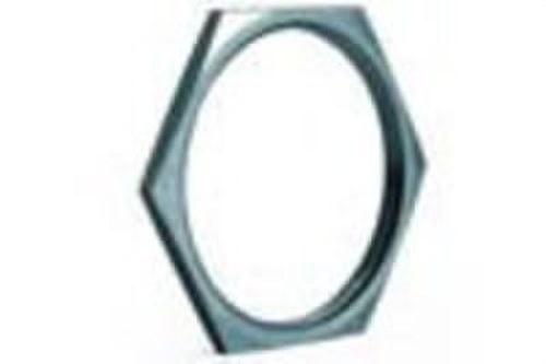 Tuerca roscada métrica diámetro 40mm