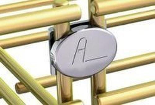 Conjunto unión bandeja M6 electrozincado