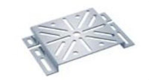 Soporte caja grande galvanizado senzimir