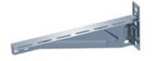 Escuadra soporte reforzado coliso 600 galvanizado caliente