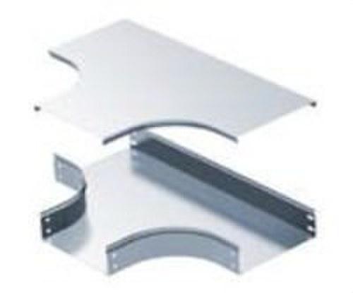 Derivación T 300x80 galvanizado senzimir