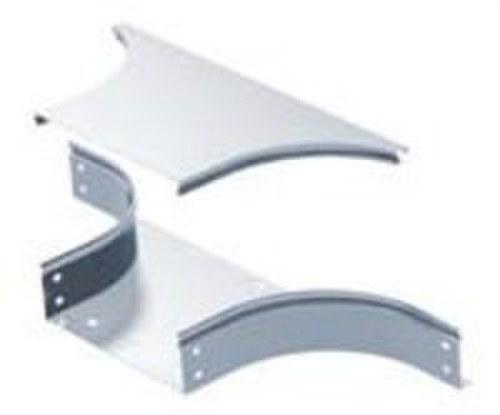 Derivación canal 100x60 galvanizado senzimir
