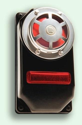 Avisador zumbador telefónico 230VCA