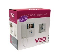 FERMAX 9421 Kit video VEO DUOX color 1/L
