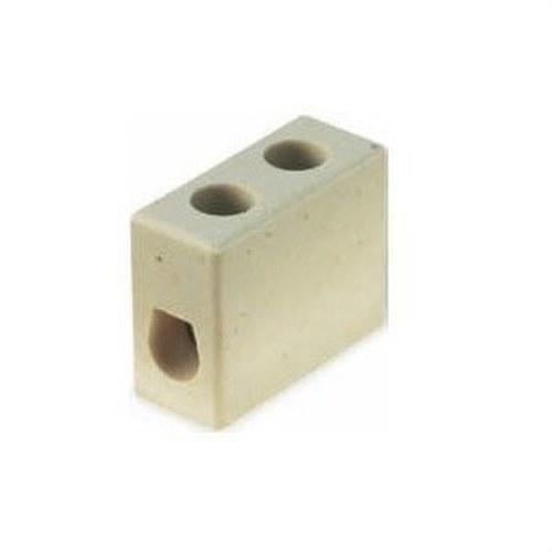 Regleta calor esteatita 6mm2 2P