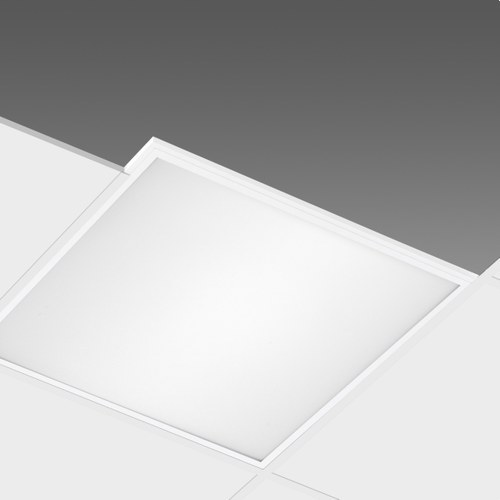 Luminaria 840 LED panel CRI90 CLD CELL blanco 3000K