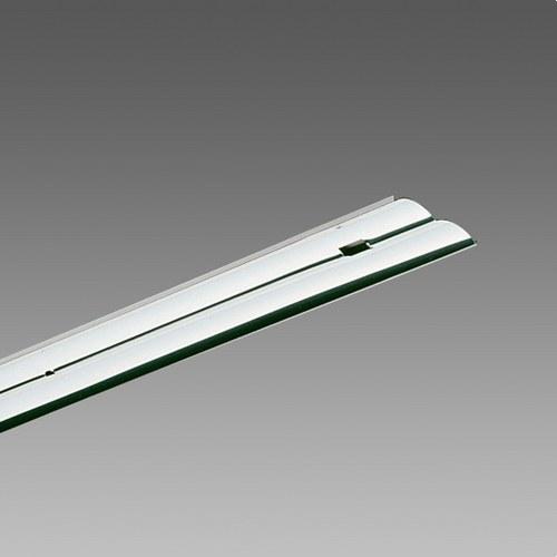 Reflector 942 extensivo fluorescente 2x58/49
