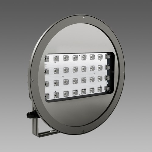 Luminaria ASTRO 1787 24x980lm CLD CELL grafito