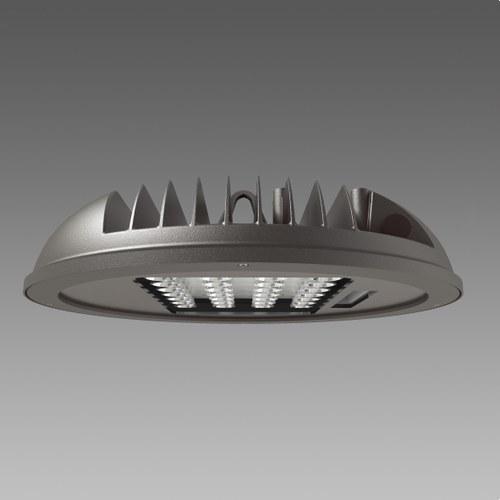 Luminaria ASTRO 1789 16x980lm CLD CELL grafito