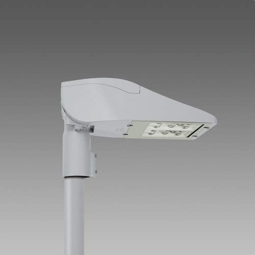 Luminaria ROLLE 3283 10x980lm CLD CELL plata