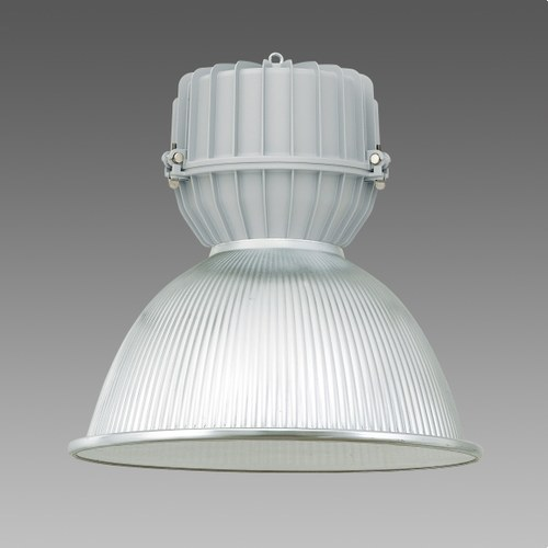Luminaria ARGON 1172 14000lm LED CLD CELL plata