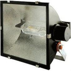 LUX-MAY 06326010011L Proyector LUX macho 1000W HIT con lámpara