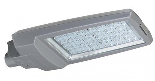LUMINARIA VIAL NATH-M 36 LEDS81W 700mA 23 GRIS