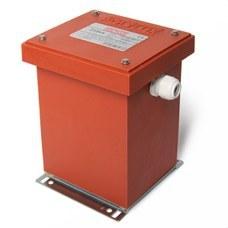 POLYLUX IPB100 Transformador monofásico encapsulado IP 100VA 12/24V IP54