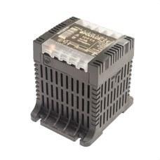POLYLUX PB63 Transformador monofásico SERIE P 12/24V 63VA IP20