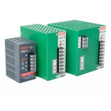POLYLUX FCP5 Fuente alimentación conmutado FCP 5A DC E/100-240V AC S/24V DC IP20