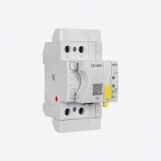 CIRCUTOR P26A21. Interruptor diferencial autorrearmable REC4-2P-40-30M tipo A