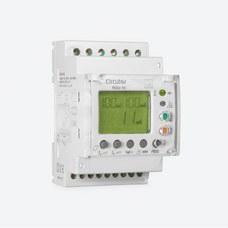 CIRCUTOR P11941. Relé electrónico RGU-10