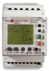 CIRCUTOR P11941. RELE ELECTRONICO RGU-10
