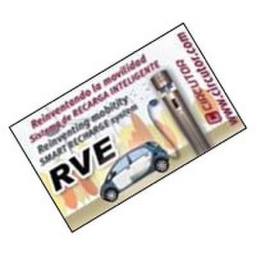 TARJETA PROXIMIDAD RVE-CARD