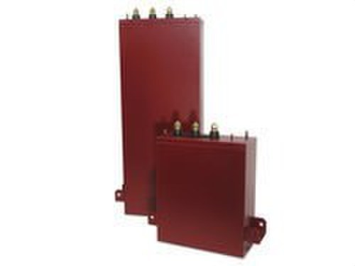Condensador trifásico 50Kvar 440V CSB-44/50