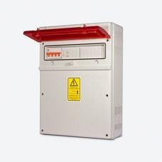 CIRCUTOR R3Q7H1EN00000 Batería automática OPTIM 2-25-440