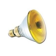 SYLVANIA 0019653 Lámpara reflector 80 PAR amarillo clara