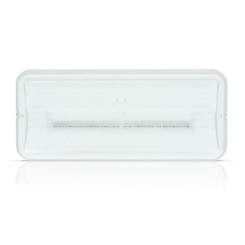 Conjunto accesorios para empotrar techo IP42 VENUS blanco