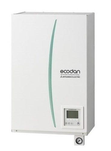 Módulo hidrónico HYDROBOX calefacción EHSC-VM2C