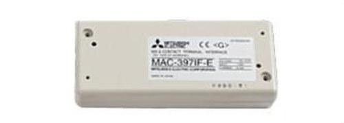 Interfaz para señal externa MAC-333IF