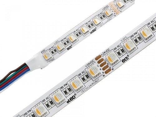 ELED VEC50-24-RGB40-24V