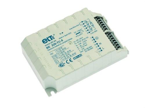 BALASTO ELECTRONICO FLUO BE-242-TC-5-C2 220/240V