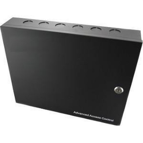Central metálico METALBOX montaje controlador GM-C3