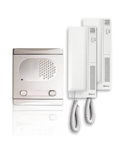 Kit audio 4220/AL 2 viviendas