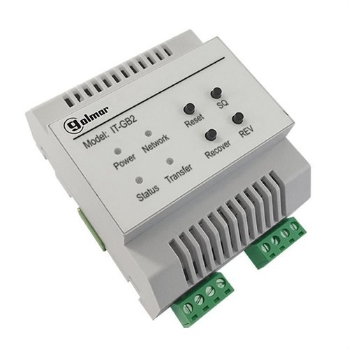Disribuidor placas DP-GB2A