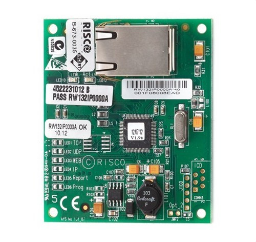 MODULO COMUNIC. IP/RTCPROSYS