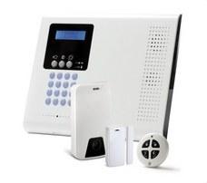 GOLMAR 21018039 KIT VIA RADIO BIDIREC.SECUSAFE 2G/IP
