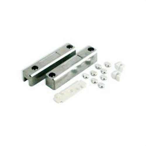 Contacto magnético superficie MMS02 25mm aluminio