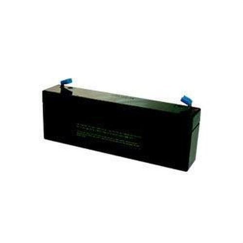 Batería recargable BAT-2A 12V 2,3Ah