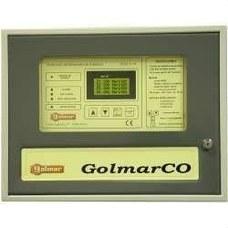 GOLMAR 21113144 CENTRAL MICROPROCESADA CCO14/4 MONOXIDO CARBONO
