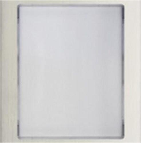 Módulo ciego N3002/AL visor gas