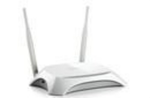 ROUTER 3G2INT WIFI 3G USB