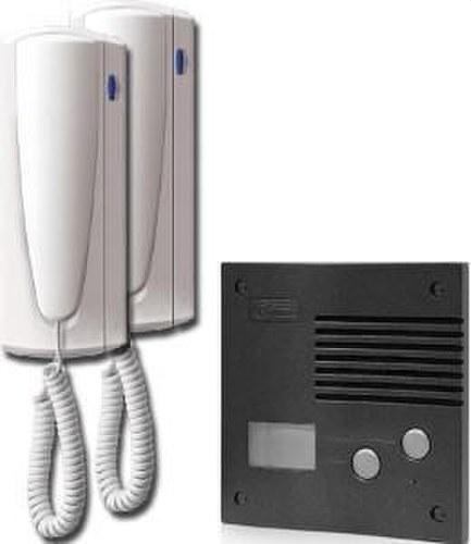 Kit audio K-202 GRF