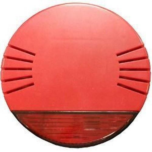 Sirena electrónico sin 4474 interior óptica/acústica