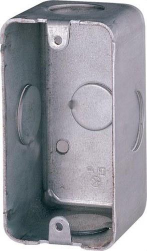 CAJA EMPOTRAR ATT-BOX
