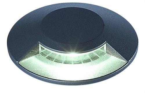 EMP. MARTINA 1EM IP67 LED 7W 4000K ANT.