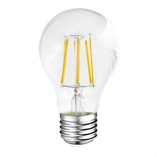 LAMPARA FILAMENTO LED E27 6,5W 720lm 3000K BLANCO