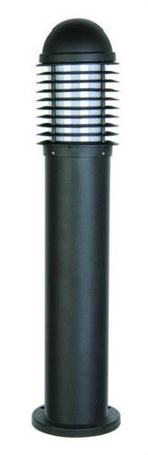 Baliza SIROCO IP44 E-27 100W gris