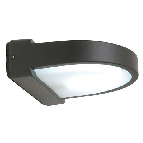 Aplique pared DARK IP54 E-27 20W antracita