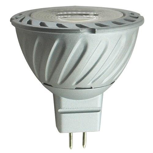 Lámpara LED PRO GU5,3 7,8W 550lm 3000K